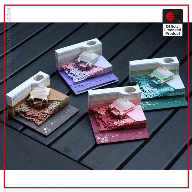 H79eb5ff66b334571842c04e3e113041aK - Omoshiroi Block Shape