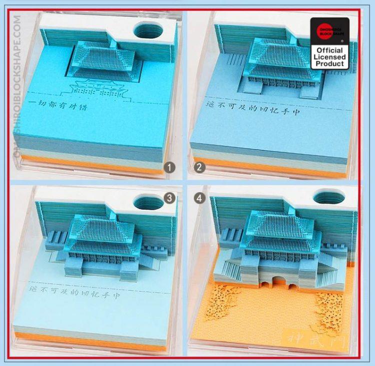 product image 1560541647 - Omoshiroi Block Shape