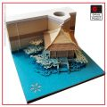 blue-premium-paper-material