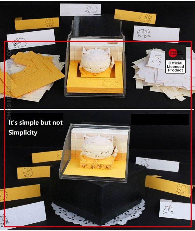 product image 1681130728 - Omoshiroi Block Shape