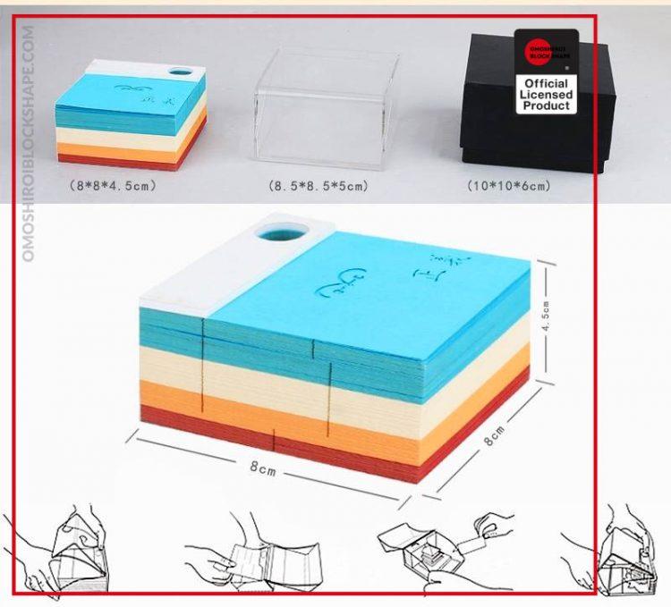 product image 1681131220 - Omoshiroi Block Shape