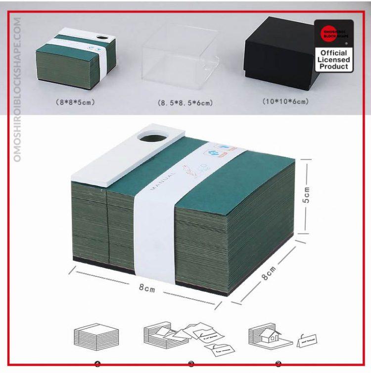 product image 1681179692 - Omoshiroi Block Shape