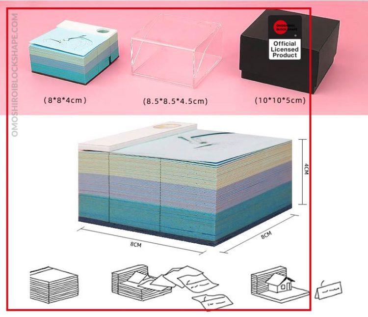 product image 1681180022 - Omoshiroi Block Shape