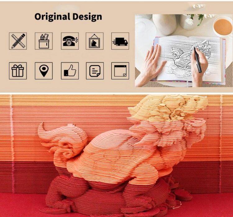 product image 1681197313 - Omoshiroi Block Shape