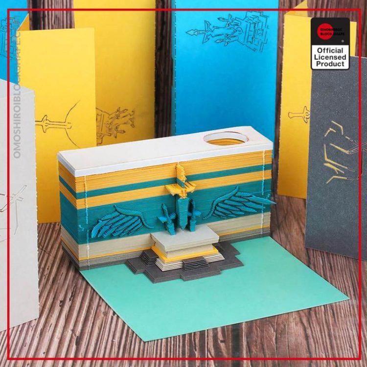 product image 1681197408 - Omoshiroi Block Shape