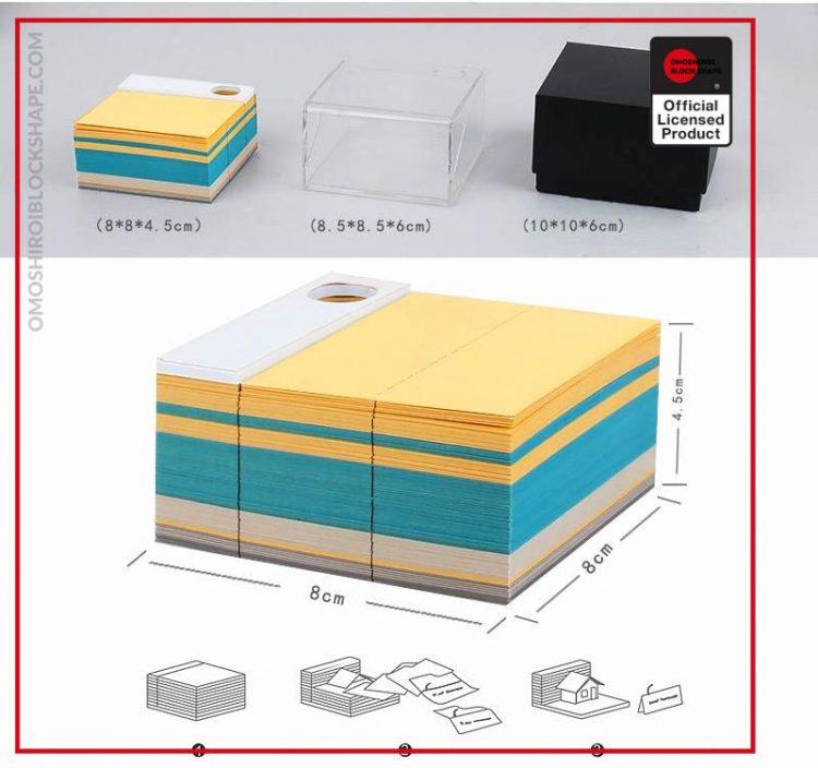 product image 1681197412 - Omoshiroi Block Shape