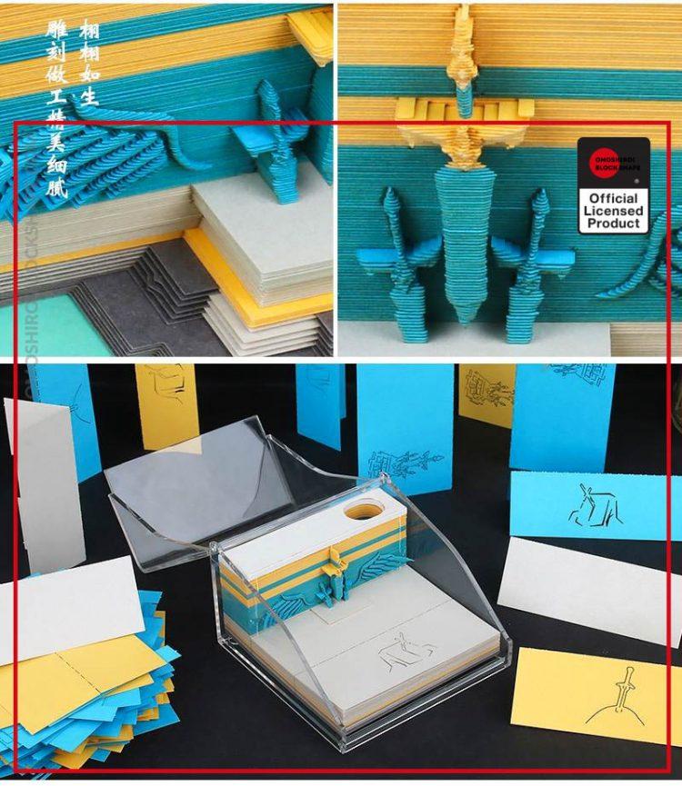 product image 1681197419 - Omoshiroi Block Shape